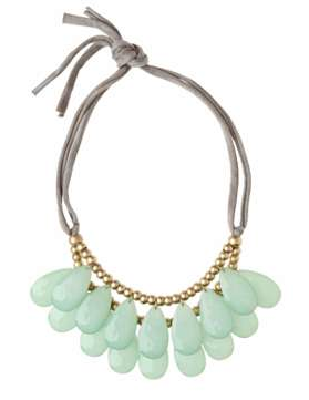 Anthropologie Necklace 2