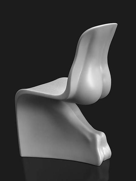 Her Chair Fabio Novembre